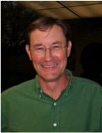 photo of Dr. Gregg Schraw